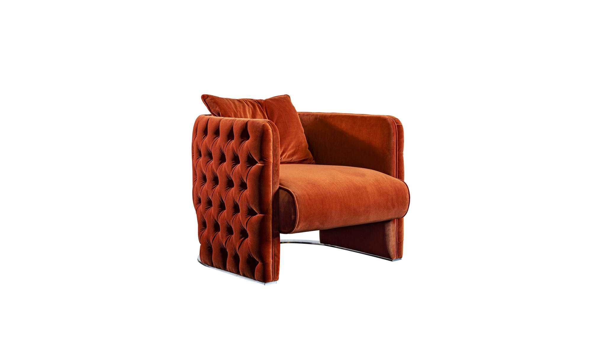 Royal Armchair - Elve Luxury
